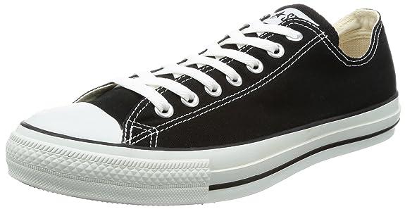 277 opinioni per Converse All Star Chuck Taylor Ox, Sneakers Unisex- Adulto