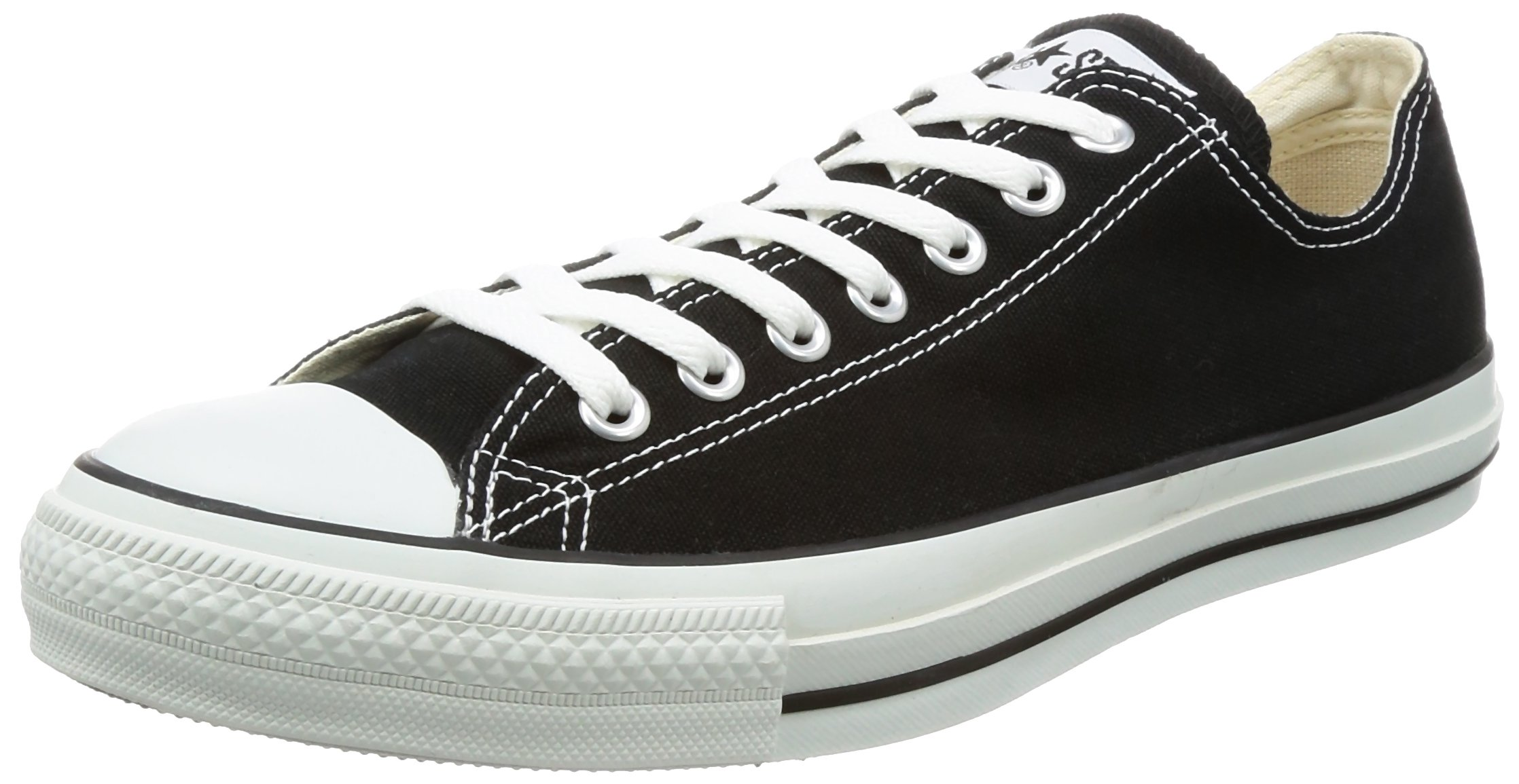 Converse Chuck Taylor All Star Core Low Top Black 9 D(M) US