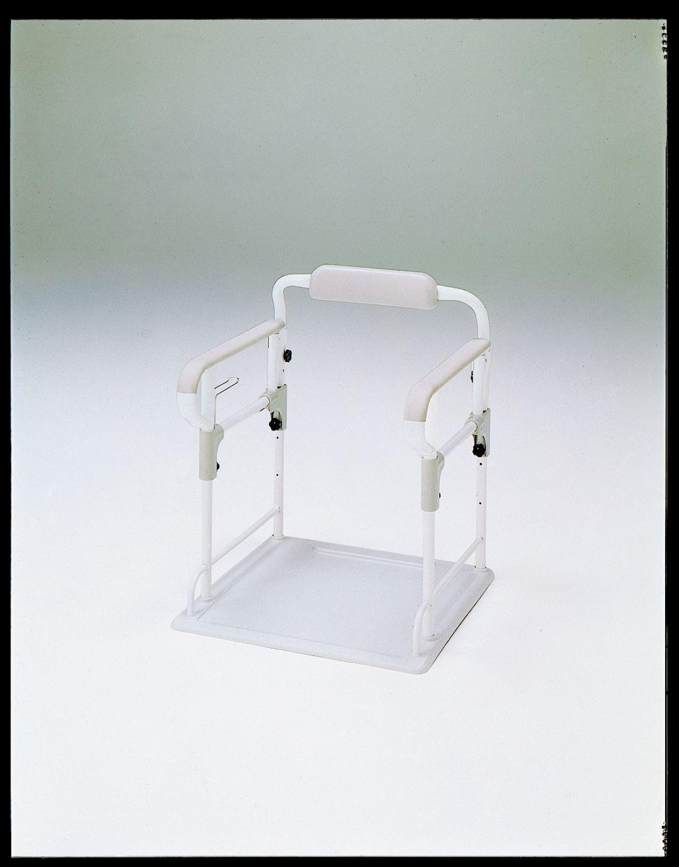アロン化成 安寿 ポータブルトイレ用フレームささえ B0012YW2QS