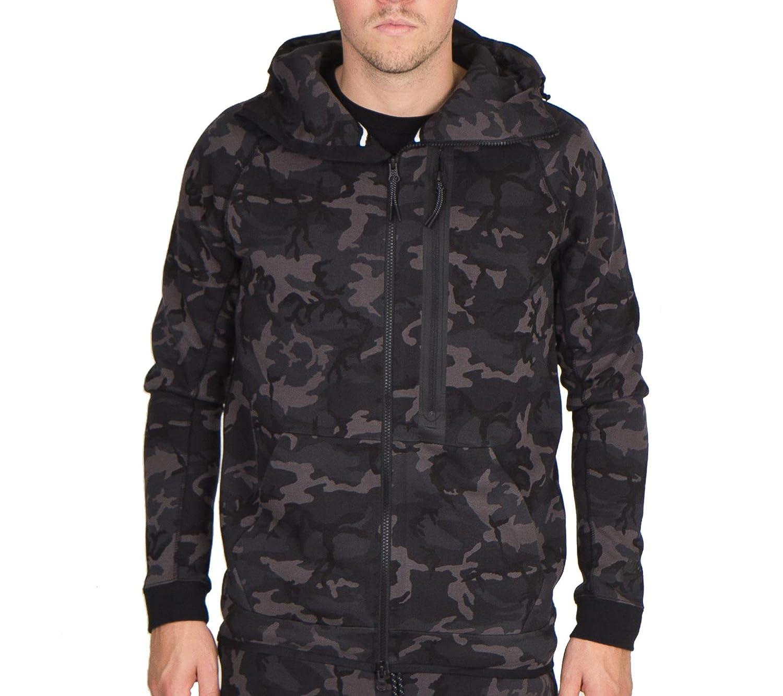 Mens Down Jacket with hood Lightweight Puffer Jacket Camouflage green fashion warm Jacket Coat Winter plus size 3XL 4XL 5XL