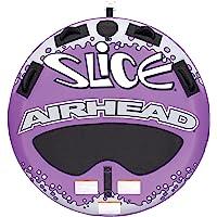 Airhead AHSL-4W Tubo remolcador para 2 Personas