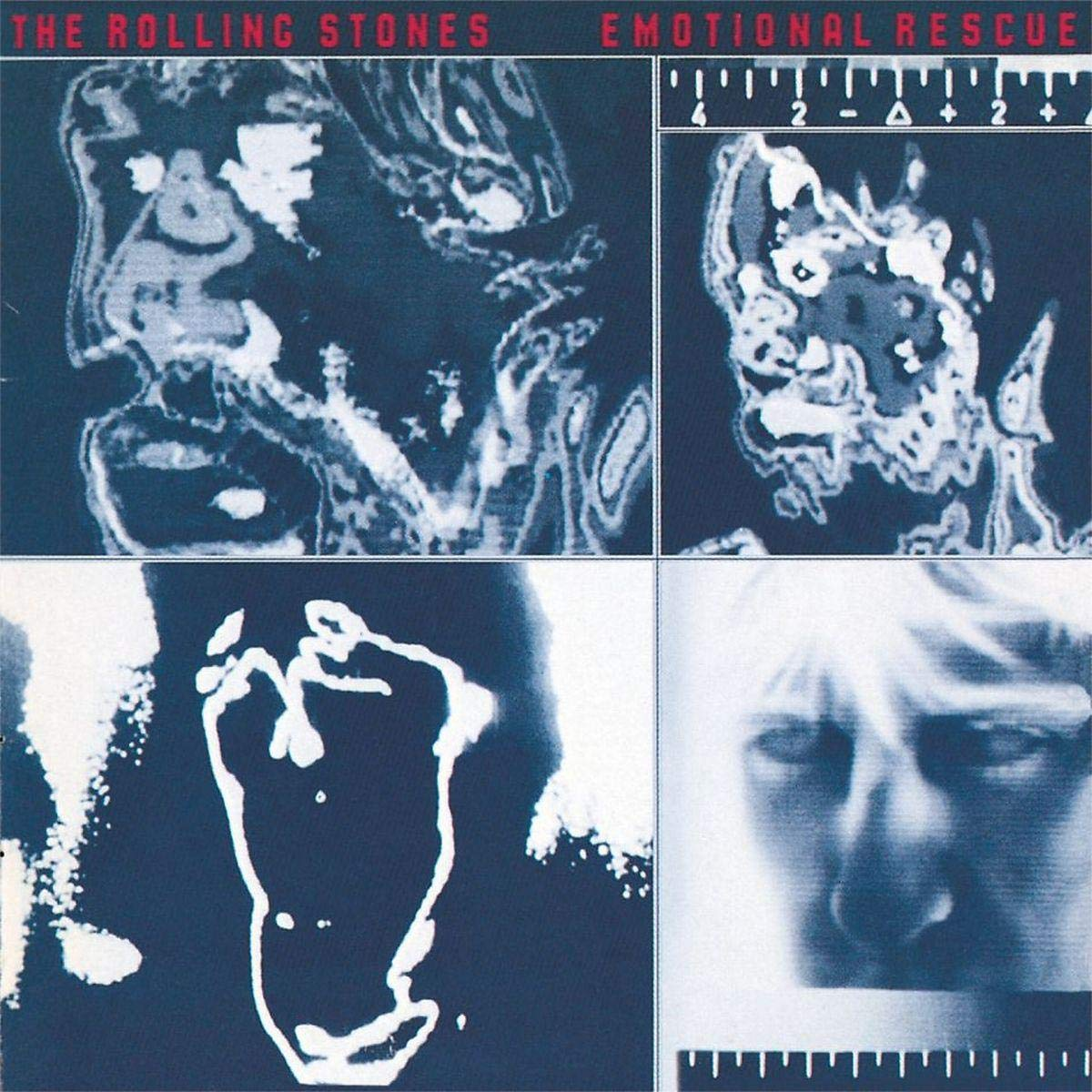 The Rolling Stones - Emotional Rescue [Remastered] - Amazon.com Music