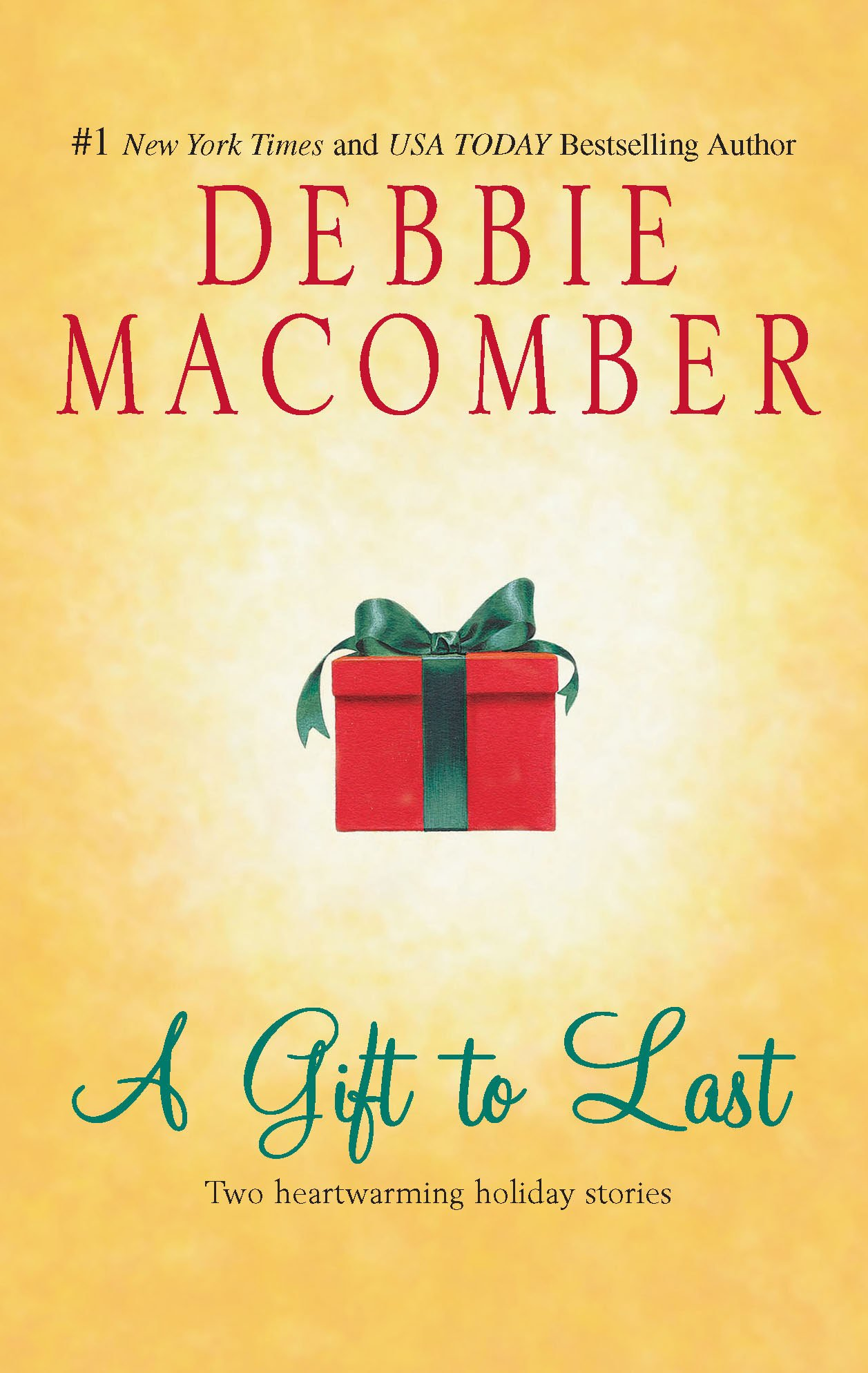 Read Online A Gift to Last: An Anthology pdf epub