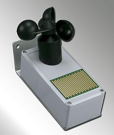 Simon RWA viento/detector de lluvia WTS-892 para RWA ventilación y solo