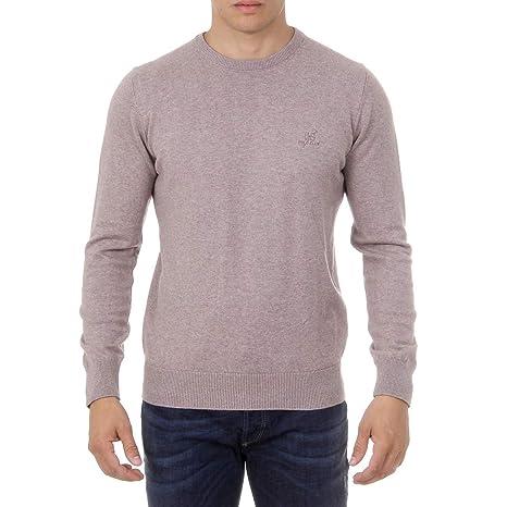 Ufford & Suffolk Polo Club XL para Hombre del suéter de Manga ...