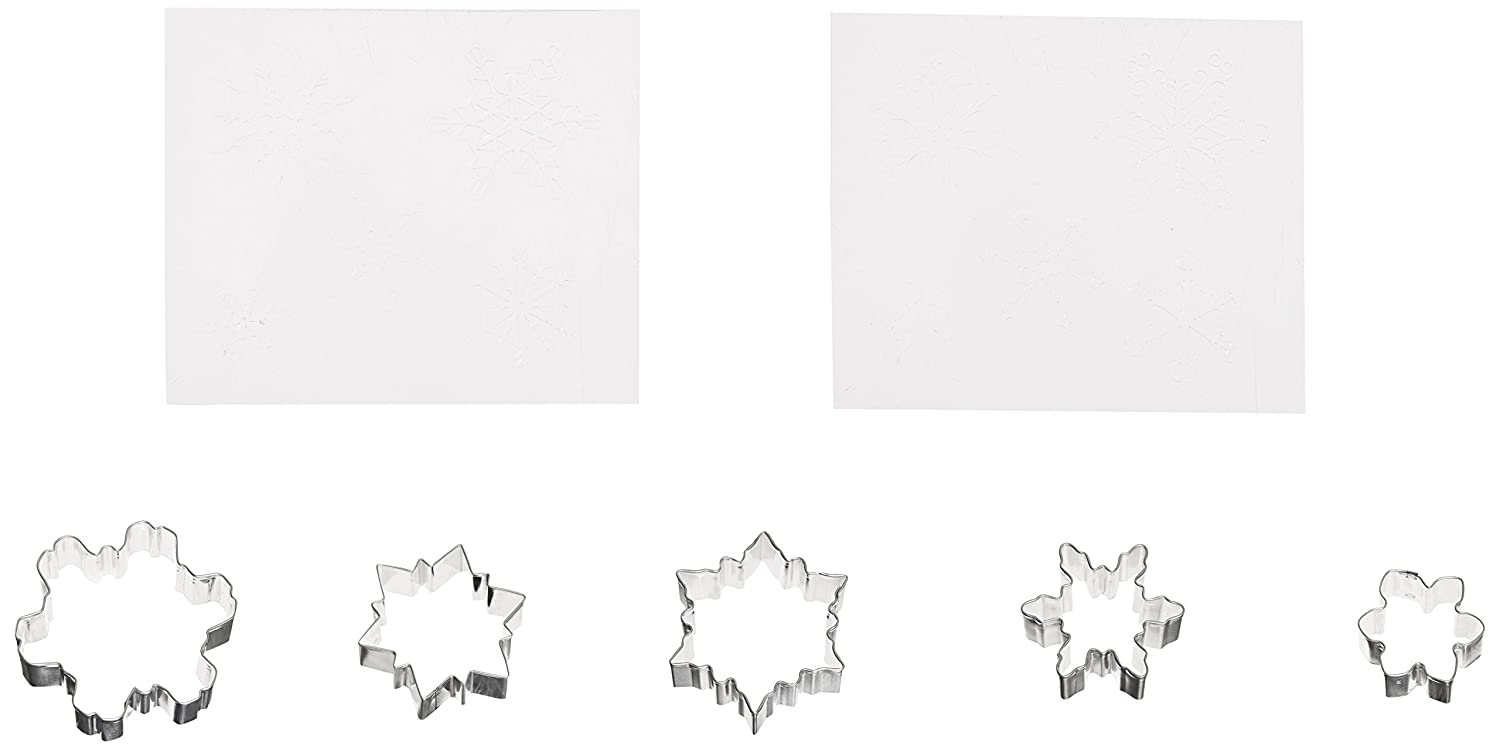 Com Country Kitchen Mini Wedding Cookie Cutter Texture Set Ck Dining