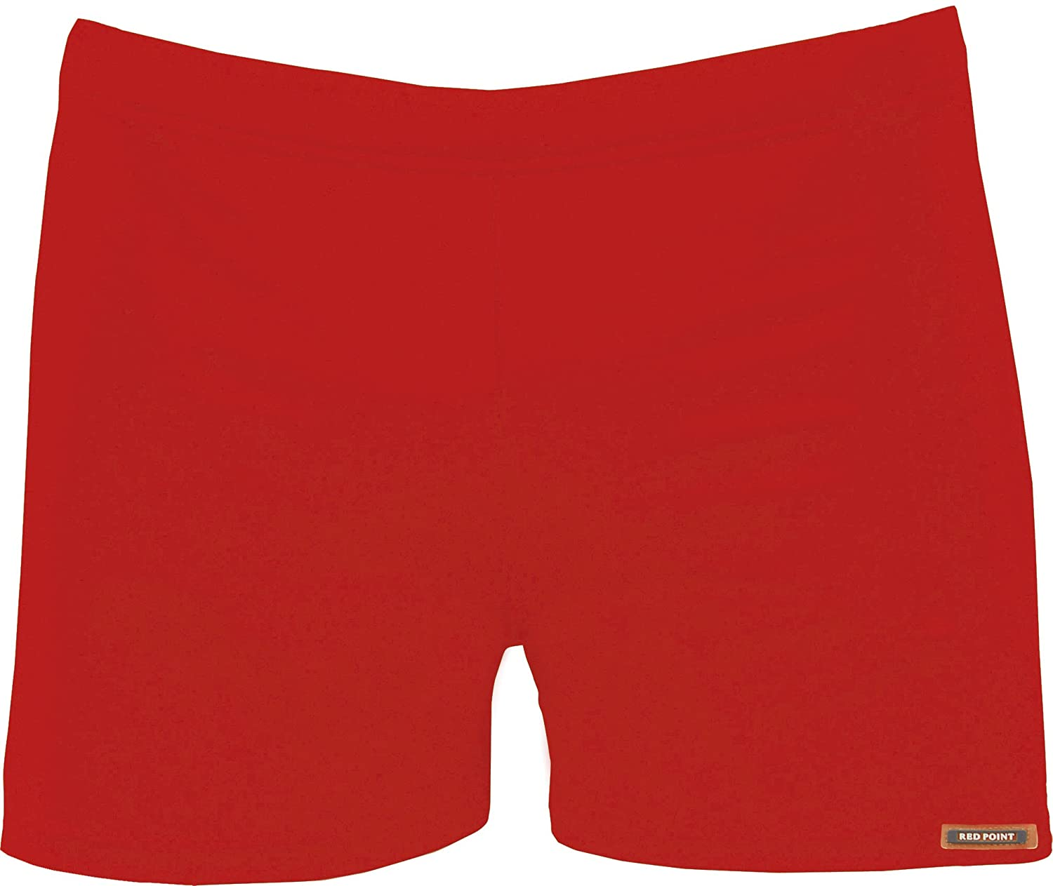Red Point Beachwear, Man, Elastic, Boxer, Andros, Solid color