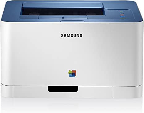 Samsung CLP-360/SEE - Impresora láser (b/n 18 PPM, Color 4 PPM ...