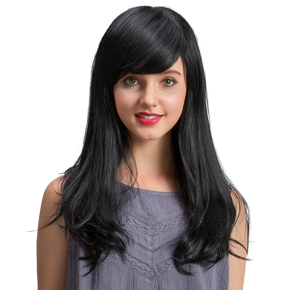 Amazon Blonde Unicorn New Hip Hop Fashion Human Hair Wigs With