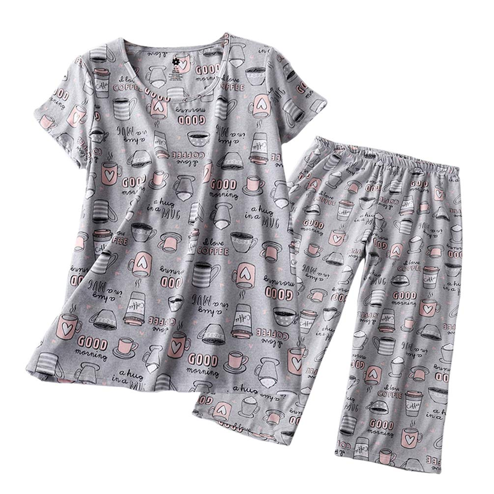 Cute pajama set!