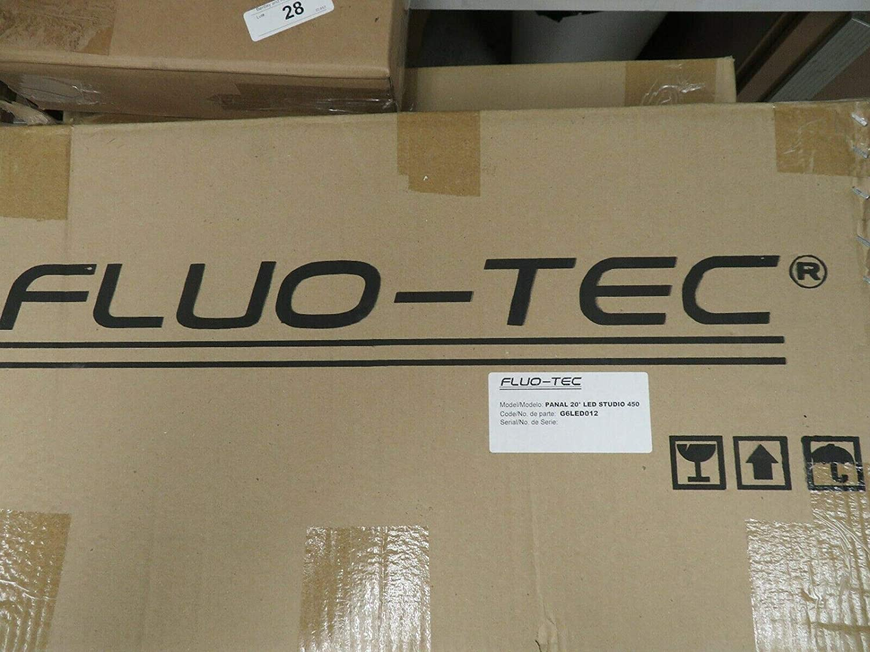 FT1 Fluo-tec 20/° Light Control Honeycomb for StudioLED 450 Model G6LED012