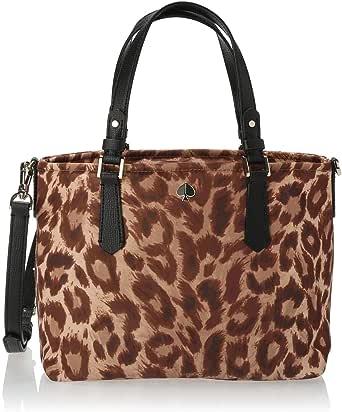 Kate Spade Women's Handbag, Natural Multi - PXRUA589