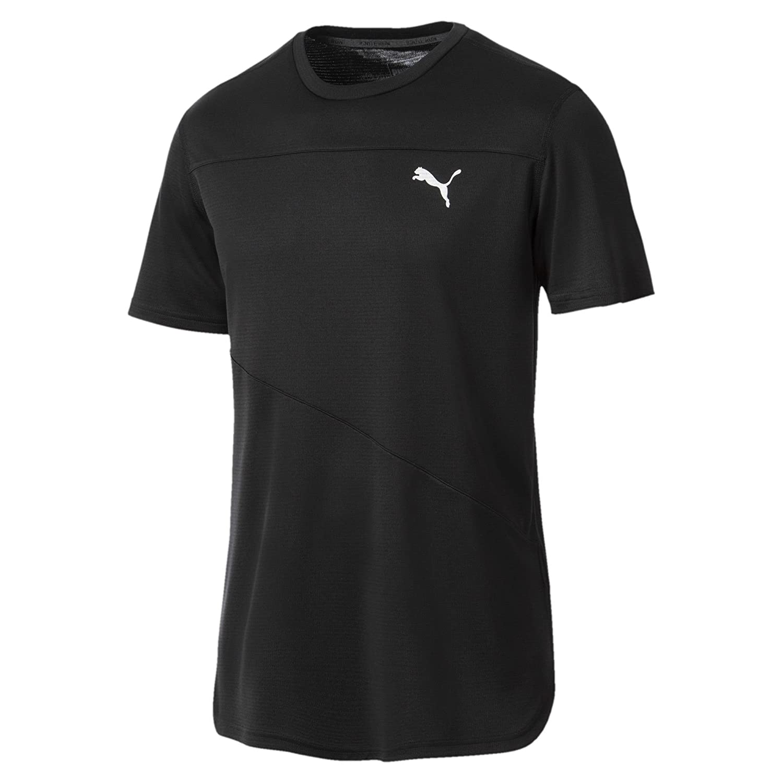 PUMA Herren Ignite S/S Tee Mono T-Shirt