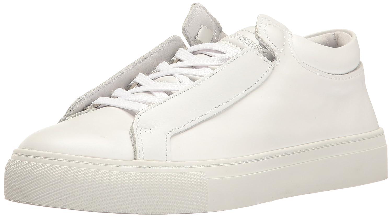 K-Swiss Women's Novo Demi Fashion Sneaker B01K8U73DS 10 B(M) US|White/Off White