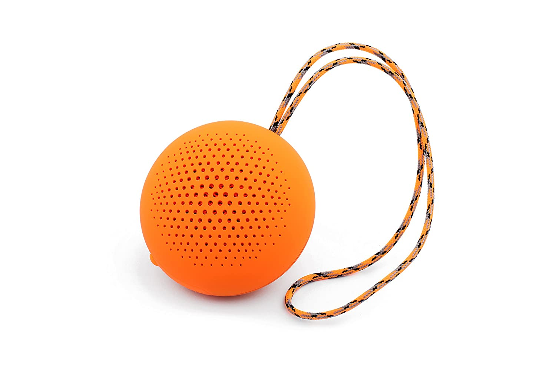 Boompods Rockpod Wireless Bluetooth Portable Shock Proof