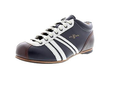 Zeha Berlin Sneakers Carl Häßner Liga 855.042 Navy