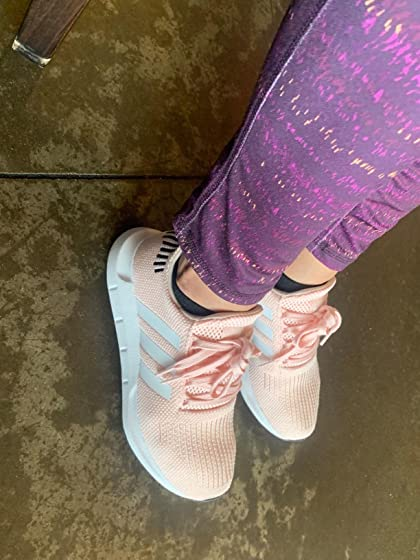 adidas Originals Women's Swift W Running Shoe So comfortable!!
