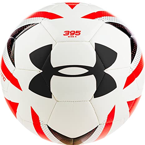 94435f6bf0f94 Amazon.com   Under Armour DESAFIO 395 Soccer Ball   Sports   Outdoors