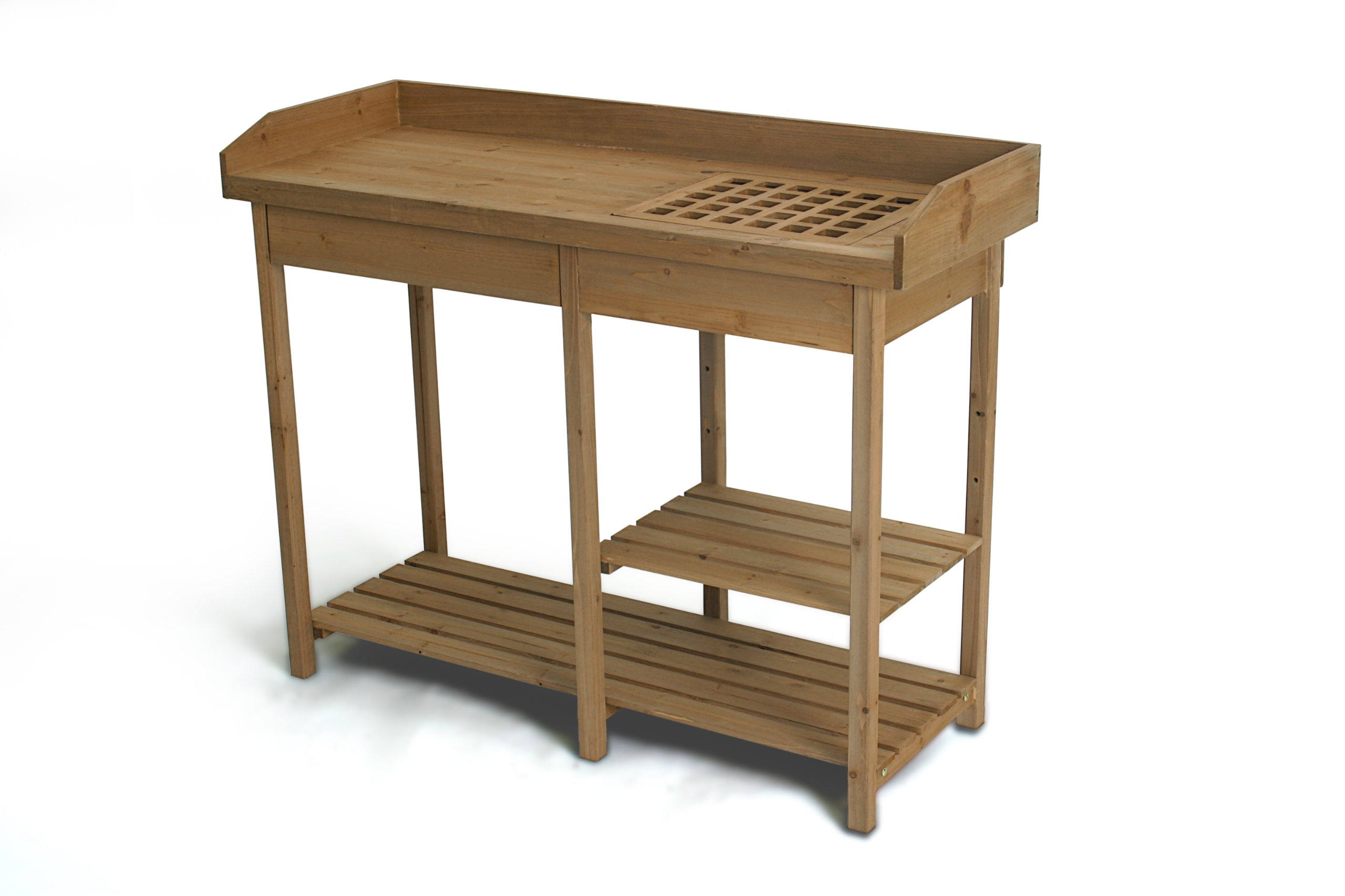 Algreen Products Potting Bench for Planters