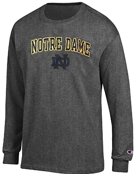 Amazon Com Gear For Sports Notre Dame Fighting Irish Charcoal