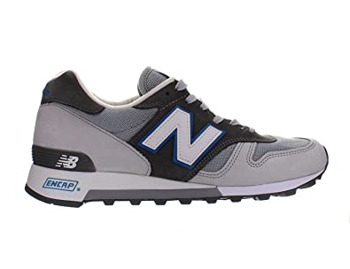 san francisco b32b0 b3f2d Image Unavailable. Image not available for. Colour  New Balance National  Parks 1300 Men s Classic Sneakers, Grey ...