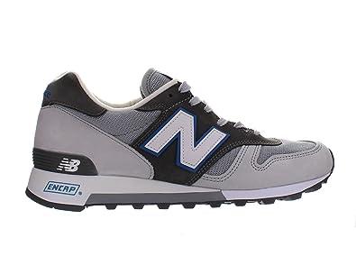 New Balance National Parks 1300 Men's Classic Sneakers, Grau