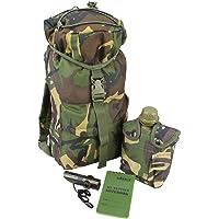 Kombat UK Kids Patrol Pack DPM Set, Camoflauge