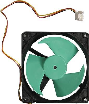 Spares2go Ventilador para Haier C2Fe636Cwj c2je636csj frigorífico ...