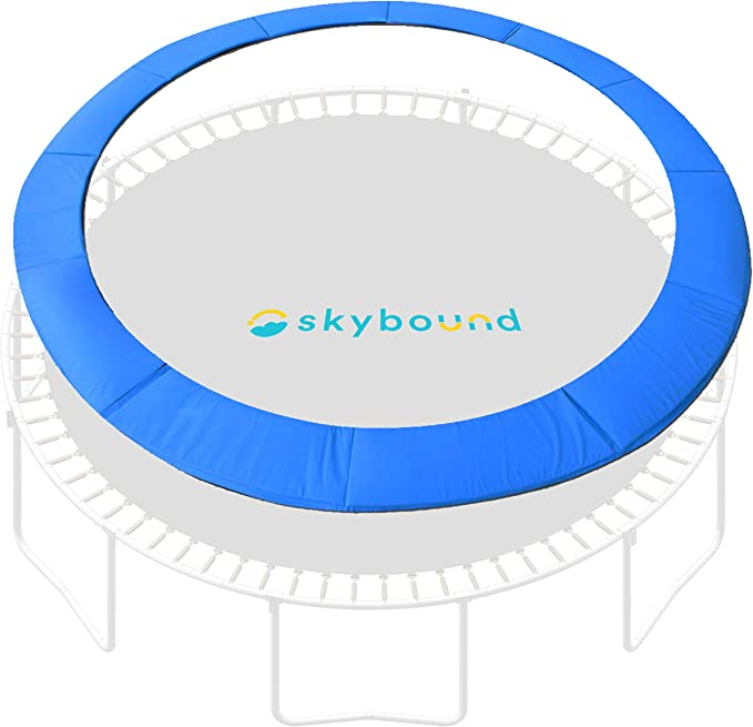 SkyBound Universal Replacement Trampoline Safety Pad - Spring Cover