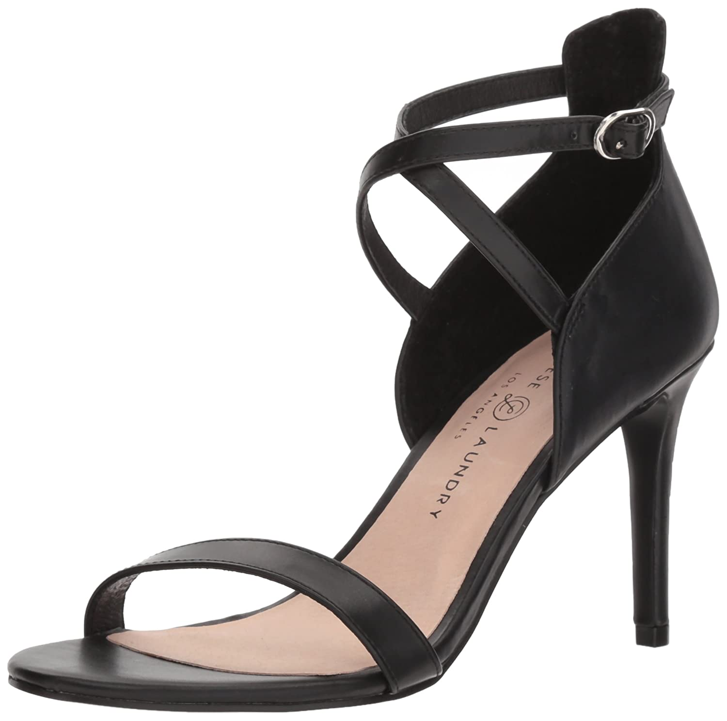 bce0afae883 Chinese Laundry Women s Sabrie Heeled Sandal  Buy Online at Low Prices in  India - Amazon.in