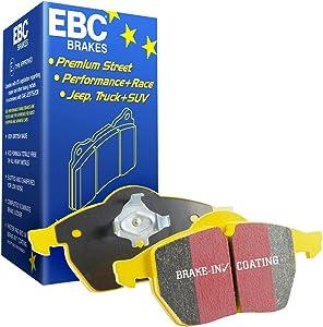 EBC Brakes DP42246R Yellowstuff Performance Brake Pad