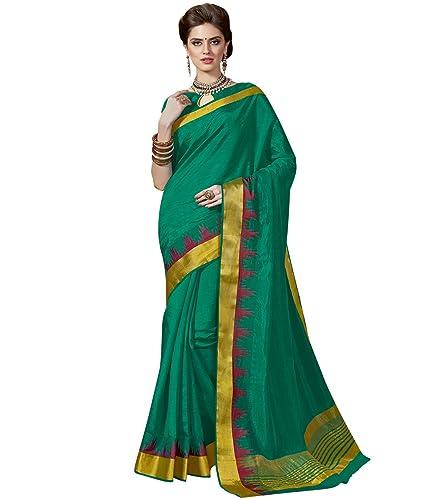 Simaaya -  Vestito  - avvolgente - Donna verde Teal Green Taglia unica