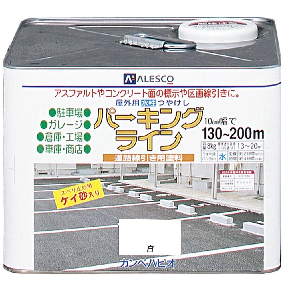 アサヒペン ペンキ 水性屋根用遮熱塗料 こげ茶 5L B0033JUJHY