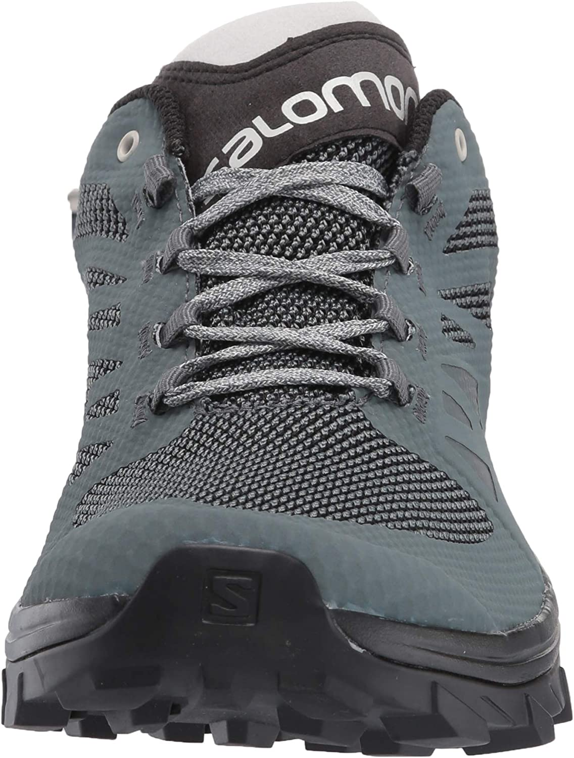Salomon Womens Hiking Shoe