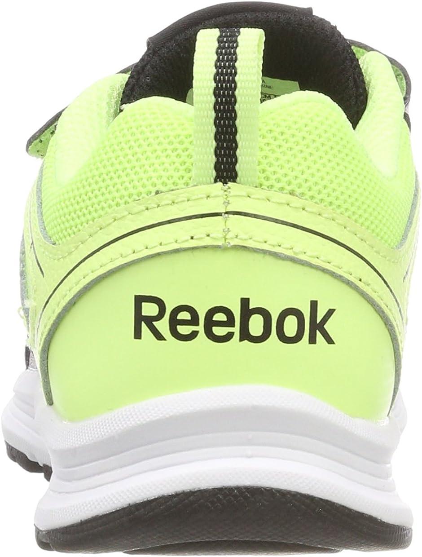 Reebok Almotio 3.0 2v Zapatillas de Trail Running para Ni/ños