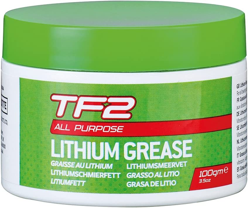 Tf2 grasa de litio 100 G: Amazon.es: Deportes y aire libre