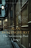 The Swimming-Pool Library (Vintage Blue)