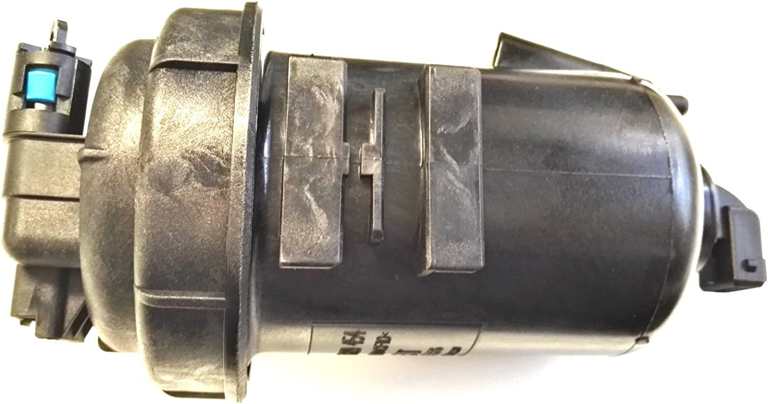 Parts & Accessories Automotive 6438957 Spin On Fuel Filter Housing GM OEM  TAWAS MFG Diesel Ac Delco Diesel Oil | Spin On Fuel Filter Housing |  | Han Kjøbenhavn