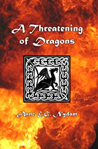 A Threatening of Dragons (The Otherworld Series Book 5)