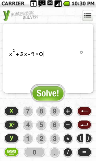 AutoMath Mathway Billing on