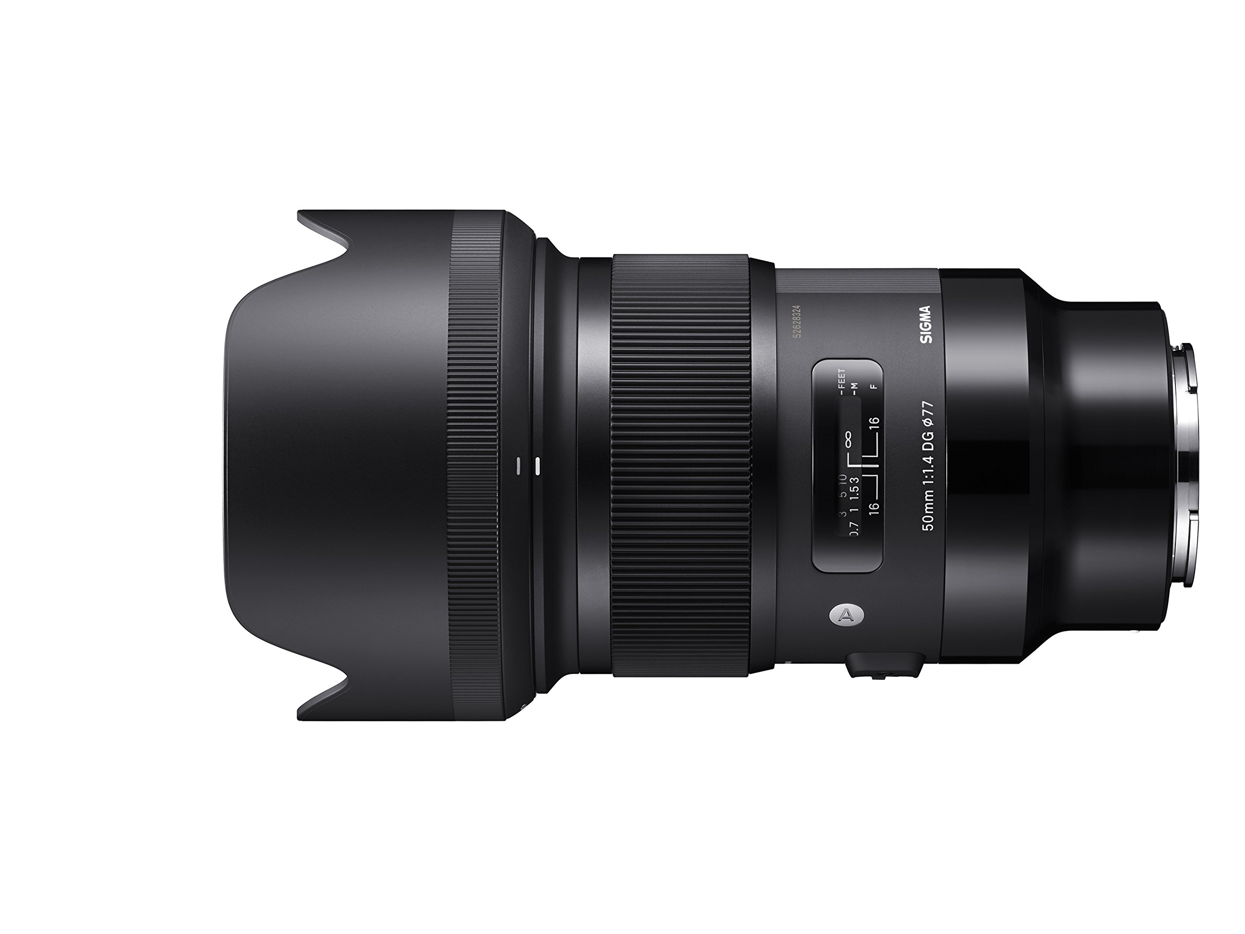 50mm F1.4 Art DG HSM for Sony E by Sigma