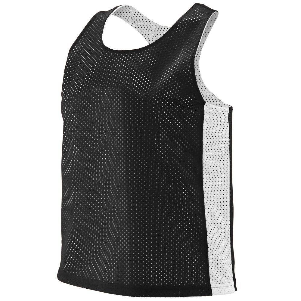 Augusta Sportswear Womens Reversible Tricot MESH Lacrosse Tank