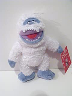 Amazoncom Bumble The Abominable Snowman From Rudolph The Red Nosed