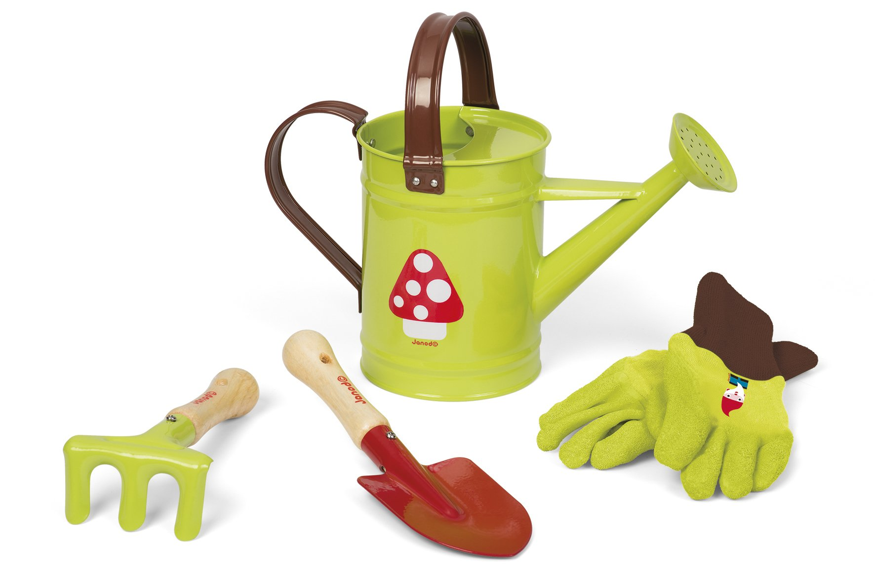Janod Nature Gardening Set (Small) by Janod (Image #1)