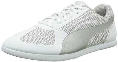weiße sneaker puma damen