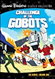 Challenge of the Gobots: The Series Volume One DVD-R