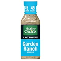 Deals on Healthy Choice Ranch Power Dressing 12-Oz