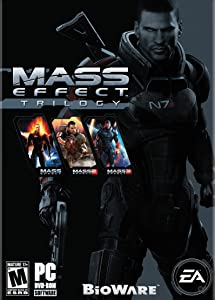 Mass Effect Trilogy - PC