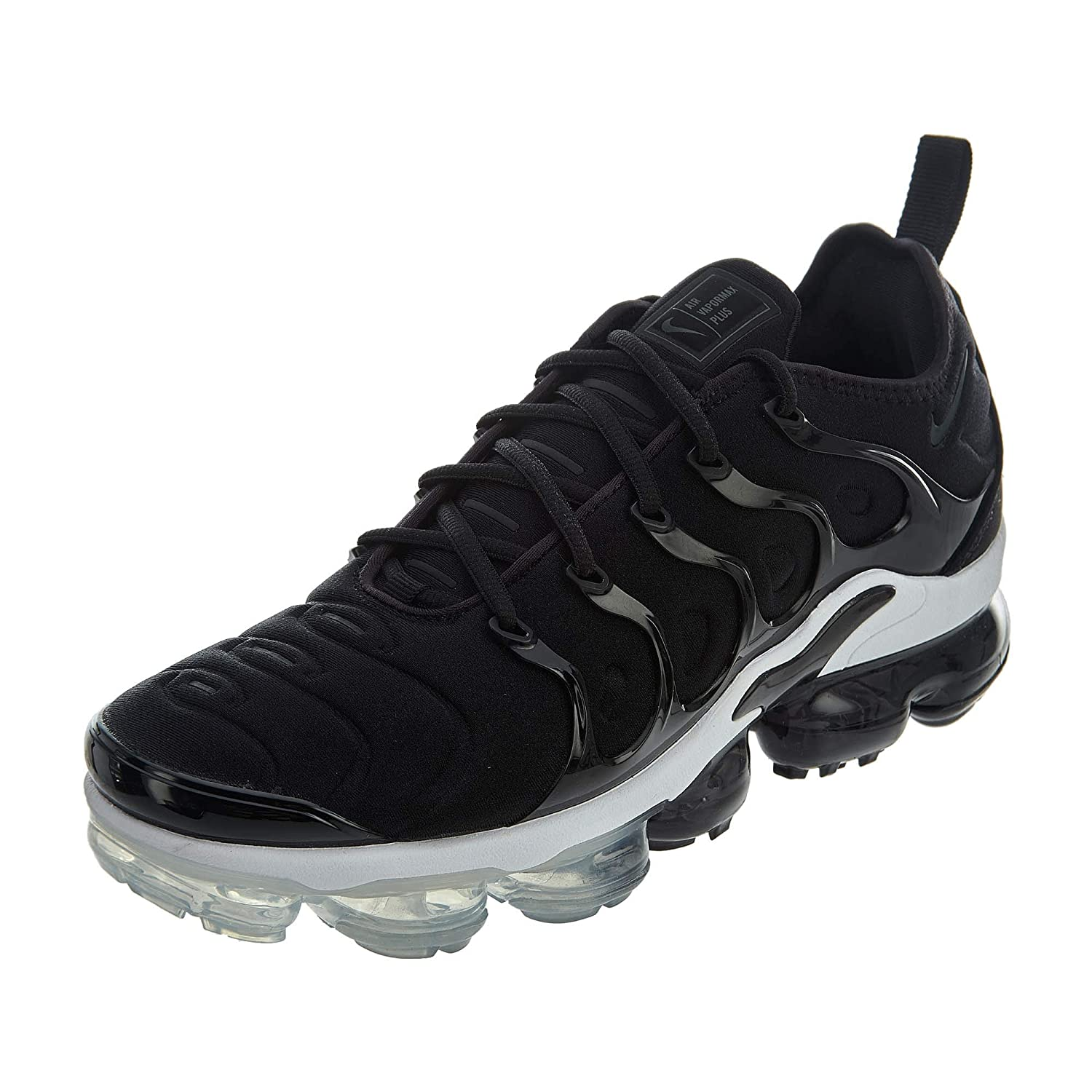 [NIKE - ナイキ] AIR VAPORMAX PLUS - 924453-010 - SIZE 9 (メンズ)