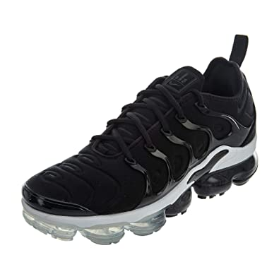 big sale 39076 27fee Nike Air Vapormax Plus, Chaussures de Fitness Homme, Noir (Black Anthracite